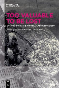 Too Valuable to be Lost (eBook, PDF)