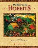 Das Buch von den Hobbits (Restauflage)