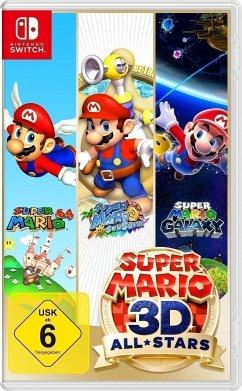 Super Mario 3D All-Stars (Switch)