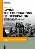 Laying the Foundations of Occupation (eBook, PDF)