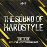 The Sound Of Hardstyle-Home Edition