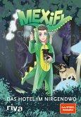 Mexify - Das Hotel im Nirgendwo (eBook, PDF)