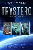 The Trystero Collection: Books 1-3 (eBook, ePUB)