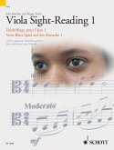 Viola Sight-Reading 1 (eBook, PDF)
