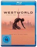 Westworld - Season 3: Die neue Welt