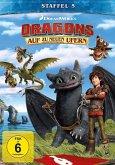 Dragons - Auf zu neuen Ufern - Staffel 5