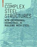 Complex Steel Structures (eBook, PDF)