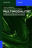 Multimodalität (eBook, PDF)