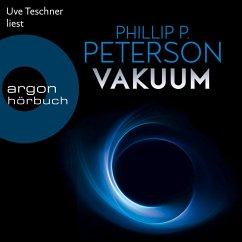 Vakuum (Gekürzte Lesefassung) (MP3-Download) - Peterson, Phillip P.