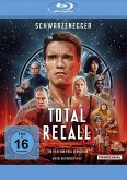 Total Recall - Die totale Erinnerung Uncut Edition