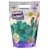 KNS Glitzer Sand Twinkly Teal (907g)