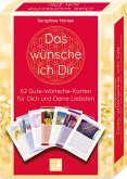 62 Gute Wünsche Karten   Das wünsche ich Dir   Achtsamkeitskarten   Orakelkarten   Impulskarten   Geschenkidee
