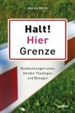 Halt! Hier Grenze (eBook, PDF)