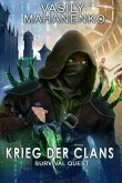 Survival Quest: Krieg der Clans (eBook, ePUB)