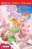 Bibi & Miyu - Gratis Comic Tag (eBook, ePUB)