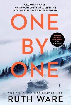 One by One (eBook, ePUB) - Ware, Ruth