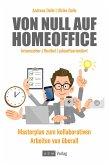 Von Null auf Homeoffice (eBook, ePUB)