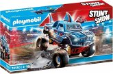 PLAYMOBIL® 70550 Stuntshow Monster Truck Shark
