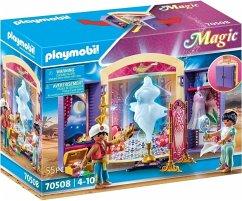 PLAYMOBIL® 70508 Spielbox