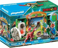 PLAYMOBIL® 70507 Spielbox