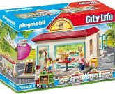 PLAYMOBIL® 70540 Mein Burgerladen