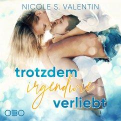 Trotzdem irgendwie verliebt (MP3-Download) - Valentin, Nicole S.