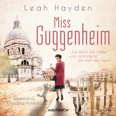 Miss Guggenheim (ungekürzt) (MP3-Download)