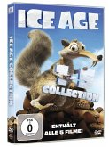 Ice Age 1-5 DVD-Box