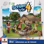 Folge 19: Ötzi – Geheimnisse aus der Steinzeit (MP3-Download)