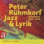 Jazz & Lyrik (Ungekürzt) (MP3-Download)