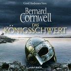 Das Königsschwert / Uhtred Bd.12 (MP3-Download)