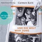 Und die Welt war jung / Drei-Städte-Saga Bd.1 (MP3-Download)