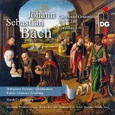 Weihnachtsoratorium Bwv 248 (Cantaten 1-6)