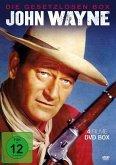John Wayne - Die Gesetzlosen Box