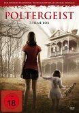 Poltergeist - 3 Filme Box DVD-Box