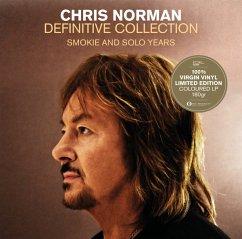 Definitive Collection (Ltd.Vinyl) - Norman,Chris