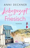 Liebesrezept auf Friesisch (eBook, ePUB)