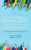 Assessing Intelligence in Children and Adolescents (eBook, ePUB)