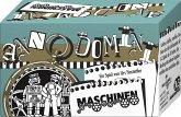 Anno Domin, Maschinen