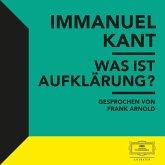 Kant: Was ist Aufklärung? (MP3-Download)