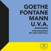 Hörvergnügen mit Gert Westphal (MP3-Download)