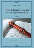 Der Flötenkreis spielt Vol. 2