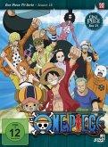 One Piece - TV-Serie - Box 25 (Ep. 747-779) DVD-Box