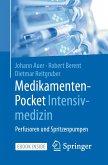 Medikamenten-Pocket Intensivmedizin