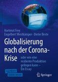 Globalisierung nach der Corona-Krise