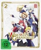 Wise Man's Grandchild - Staffel 1 - Vol. 2