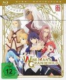 Wise Man's Grandchild - Staffel 1 - Vol. 1 Limited Edition