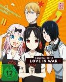 Kaguya-sama: Love Is War - Staffel 1 - Vol. 3