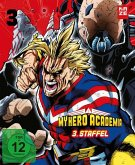 My Hero Academia - Staffel 3 - Vol. 3