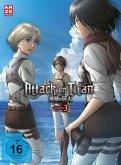 Attack on Titan - Staffel 3 - Vol. 4